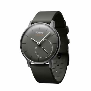 Withings Activité Pop Activity & Sleep Tracking Watch Shark Grey/Wild Sand/Pink