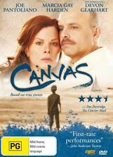 Canvas * NEW DVD * Joe Pantoliano Marcia Gay Harden Devon Gearhart