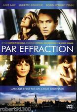 D.V.D./....PAR EFFRACTION.../...JUDE LAW.....JULIETTE BINOCHE...