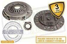 Suzuki Grand Vitara 2.5 V6 24V 3 Piece Clutch Kit 3Pc 144 Off-Road 04.98-07.03