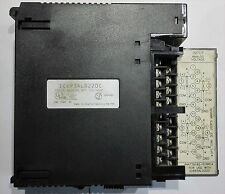 GE Fanuc IC693ALG220C INPUT ANALOG 4PT VOLTAGE