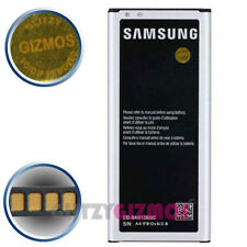 Batteries without Charger for Samsung Galaxy Note 4