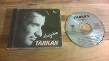 CD Ethno Tarkan-aacayipsin (12) canzone Plak Istanbul