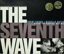 Trent Parke & Narelle Autio The Seventh Wave Double Signed 1st Edition SCARCE