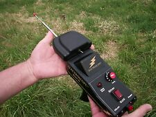 AVOID CHEAP CHINESE COPIES BE SUCCESSFUL WITH USA MADE LONG RANGE METAL DETECTOR