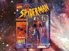 Marvel Legends -  Retro Series - Spider-man  -  NEW