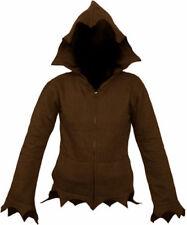 Abrigos y chaquetas de mujer de color principal negro 100% algodón talla M