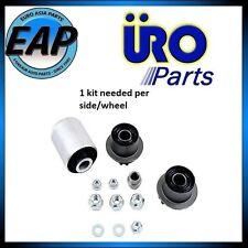 For C220 C230 C280 C36 C43 SLK230 SLK32 SLK320 Lower Control Arm Bushing Kit NEW
