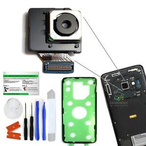 Rear Camera Module Replacement Kit for Samsung Galaxy S9/S9+ SM-G960U/SM-G965U