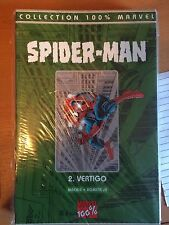 Spider-man 100% Marvel Tome 2 RARE