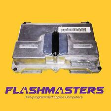 1994 1995 Achieva Engine computer 16196397  Programmed to your VIN  ECU PCM ECM