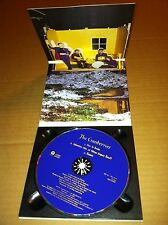 Dolores O'Riordan CRANBERRIES Free to Decide w/ POP UP BOOK PACKAGE CD single