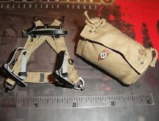 Soldier Story 1/6 Scale WWII German Feldgendarmerie A-Frame + Assault Pack SS054