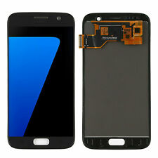 Per Samsung Galaxy S7 G930F G930D G930L Display LCD Touch Screen Digitizer