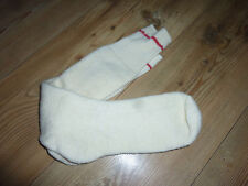 EXTREME COLD WEATHER SOCKS SHOE SIZE 9-13 BRITISH ARMY ISSUE