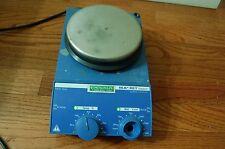 IKA RET  basic hotplate/ stirrer   magnetic hot plate mixer heating