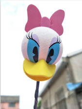 Cute Donald Duck Daisy Antenna Balls Car Aerial Ball Antenna Topper & Decor Ball