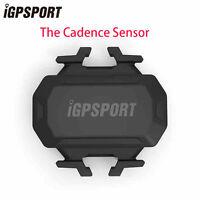 IGPSPORT ANT+ Cycle Computer Cadence sensor Heart Rate Monitor Computer Bracket