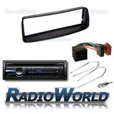Peugeot 206 Carsio Radio Stereo Auto Upgrade Kit CD MP3 USB SD AUX FM iPod iPhone