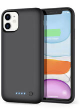 Apple Smart Battery Case for iPhone 11 - Black