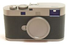 Leica M Edition