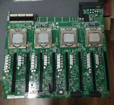 HP Lower Motherboard for Proliant DL980 G7 AM426-60023 with 4x E7-2850 SLC3W CPU