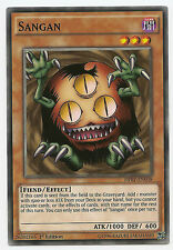 Sangan DPRP-EN038 Common Yu-Gi-Oh Card 1st Edition English Mint New
