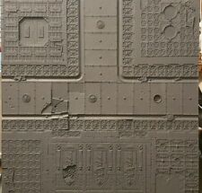 Warhammer 40k Armies On Parade Realm Of Battle Sector Imperialis Scenery
