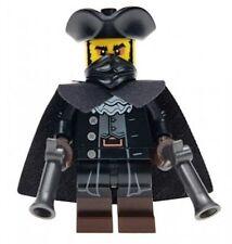"LEGO 71018 SERIES 17 MINIFIGURE ""HIGHWAYMAN"" # 16"