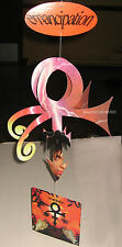PRINCE Display 3-D Symbol Mobile Emancipation USA Official PROMO ONLY Rare NEW