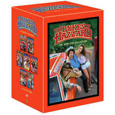 Dukes Of Hazzard: The Complete Series Season 1-7 (DVD 33-Disc Set) 1 2 3 4 5 6 7