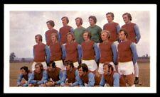 Mirrorcard (Star Soccer Sides) 1971 - West Ham United No. 21