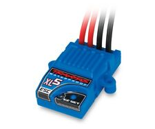 Traxxas XL-5 Waterproof ESC w/Low Voltage Detection - TRA3018R