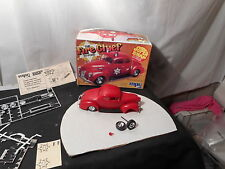 Model Kit 40 Ford Fire Chief