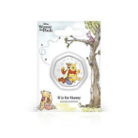 Disney Winnie The Pooh Collectable 50p Shaped Coin - Complete Bundle Pack