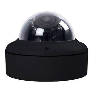 Alteq 1080p SONY Chip 4in1 HD IR Vari Focal Vandal CCTV Camera, 2.8-12mm, Black