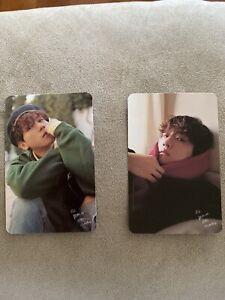 Baekhyun EXO Prive Alliance LA Exclusive photocards