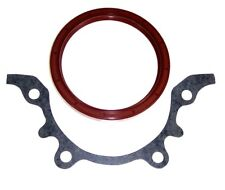 Engine Crankshaft Seal-DOHC, 16 Valves Rear DNJ RM490