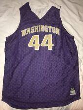 26a17a293de9 ... Men XLT Tall Tank Top Blank New XL.  24.88. Size  XL.  3.80 shipping.  Style  JerseysBrand  adidas. NIKE - NCAA Washington Huskies Basketball  Jersey ...