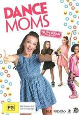 DANCE MOMS : SUPERFAN TAKEOVER  -  DVD - UK Compatible - New & sealed