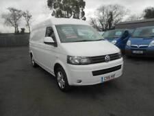 Transporter Right-hand drive Diesel Commercial Vans & Pickups