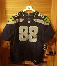 42ba2eb2c44 Nike NFL Graham #88 Seattle Seahawks Elite Onfield Jersey Men 52 (2xl)