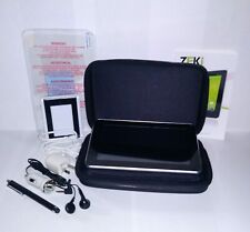 """📱ZEKI 7"""" Capacitive Multi-Touch Tablet / Potective Carrying Case & Accessories"""