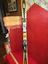 Elan 121.92 Cm Short Carving Psx Skis & Marker M700 Bindings &a 00006000 mp; Dakine Bag