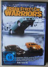 Urban Street Car Warriors - DVD neu & OVP