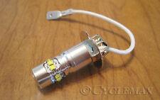 GOLDWING GL1800 50 Watt H3 LED Fog Light Bulb (SCMH3C50W) MADE BY SOCALMOTOGEAR