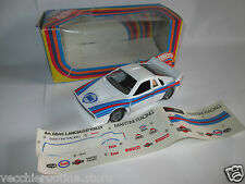 Mattel Hot Wheels 1:25 LANCIA RALLY 037 MARTINI RACING WRC Gr. B Gruppo B