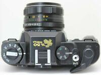 Zenit 122 SLR Film Camera M42 Anniversary 50years of Victory WW2 MC Helios 44M-6