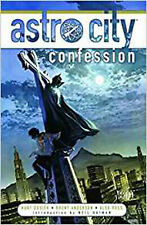 Astro City: Confession HC, Busiek, Kurt, New Book