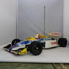 1/10, Nigel Mansell, Williams FW 14B, Formula 1, Tamiya, Remote Control Car